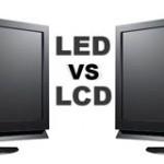 Differenza Tra Televisori Led e Lcd