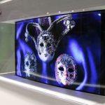 Samsung si concentra sugli schermi OLED