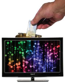 qbell smart tv 55  Televisori Led economici, marche e consigli - Televisori Led
