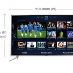 Recensione SAMSUNG UE40F6800 3D Smart Tv
