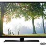 Recensione Tv Led Samsung 46h6203