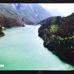 Tv LG 43UH603V Uhd recensione e Prova